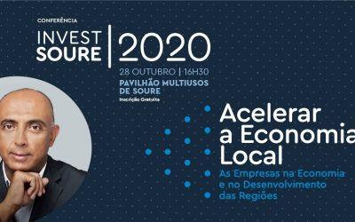 "Grupo Lusiaves promove ""Invest Soure 2020 – Acelerar a Economia Local"""