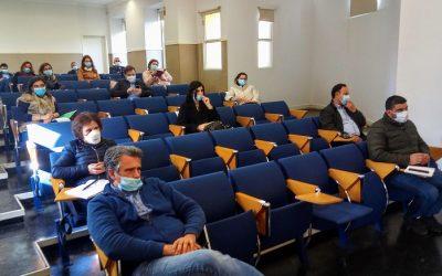 COVID-19 | Câmara de Soure reúne com AESoure, Contabilistas e prepara apoio à economia local