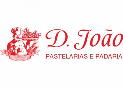 Pastelarias D. João