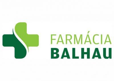 Farmácia Balhau