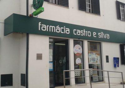 Farmácia Castro e Silva