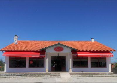 Restaurante Jorge's