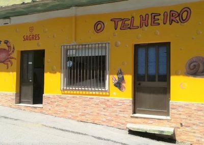 Café Telheiro – Marisqueira/Petiscos