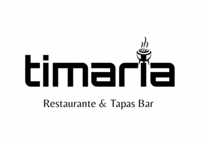 Timaria – Restaurante & Tapas bar