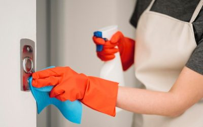 COVID-19 | Regras de Higiene no comércio a retalho ou prestação de serviços