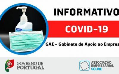 EPI's, álcool etílico e gel desinfetante com margem de comercialização até máximo de 15%