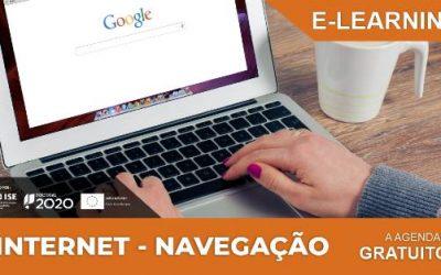 Internet – navegação
