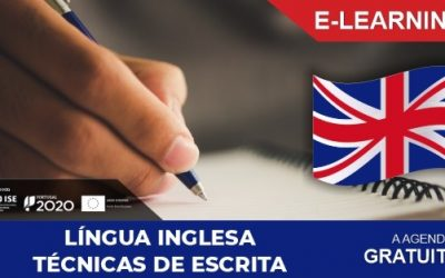 Língua Inglesa – Formação online